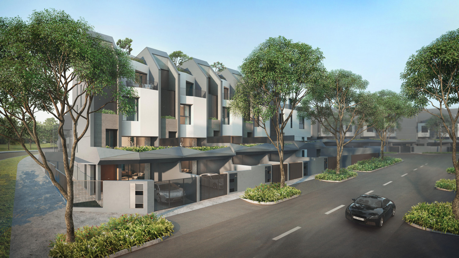 Nim Collection - New Launch Terrace House 2021 9