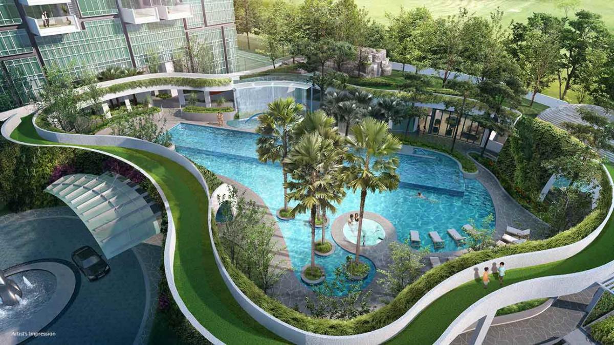 8 St Thomas - New Launch Condominium 2021 10