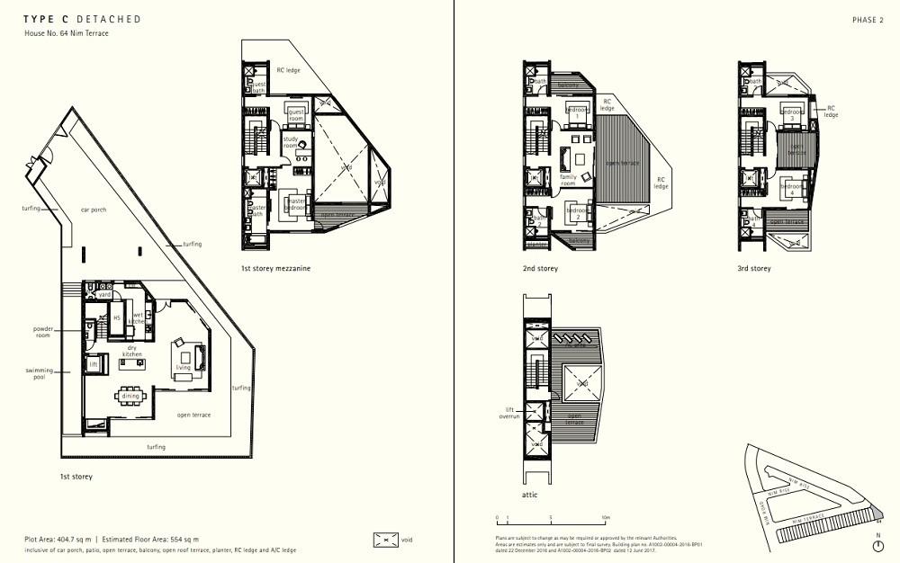 Nim Collection - Floor Plan 11