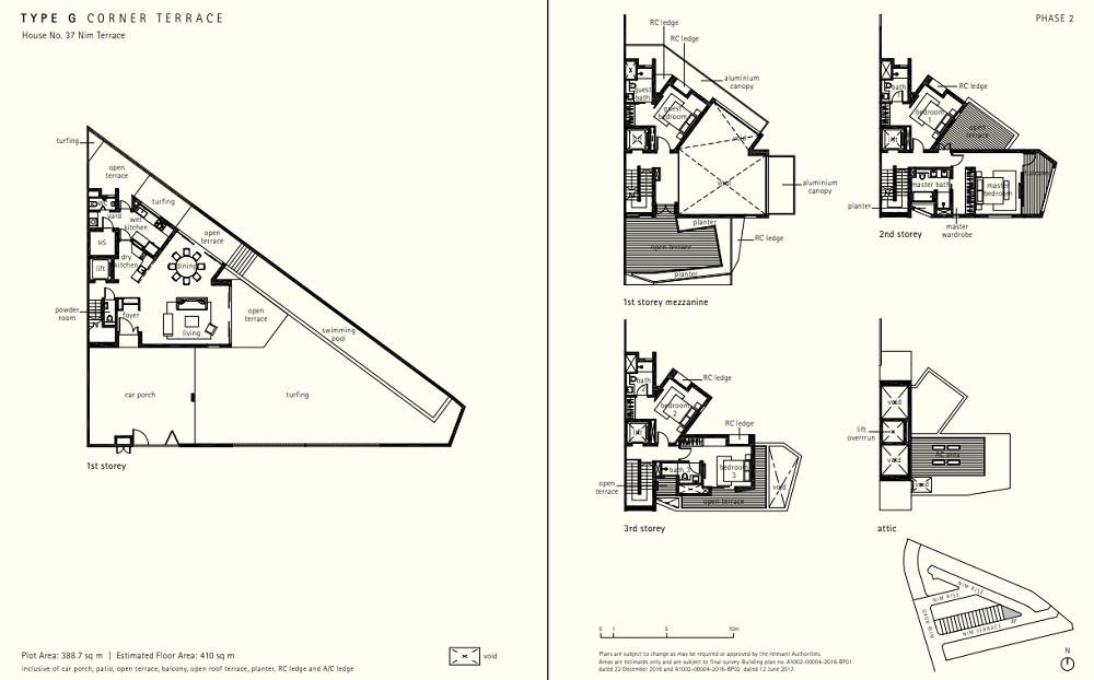 Nim Collection - Floor Plan 10