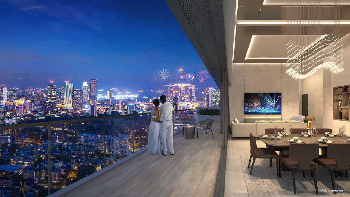 8 St Thomas - New Launch Condominium 2021 14