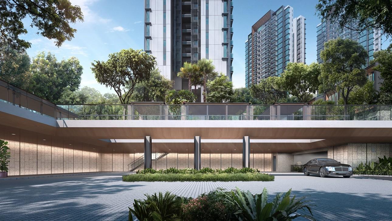 Normanton Park - New Launch Condo 2021 4