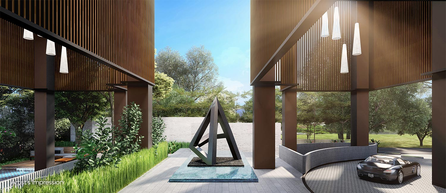 The Atelier - New Launch Apartment 2021 10