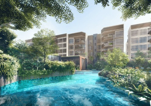The Watergardens At Canberra - New Launch Condominium 2021 8