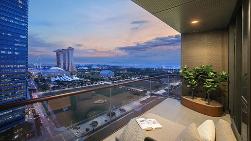 Marina One Residences - New Launch Apartment 2021 13