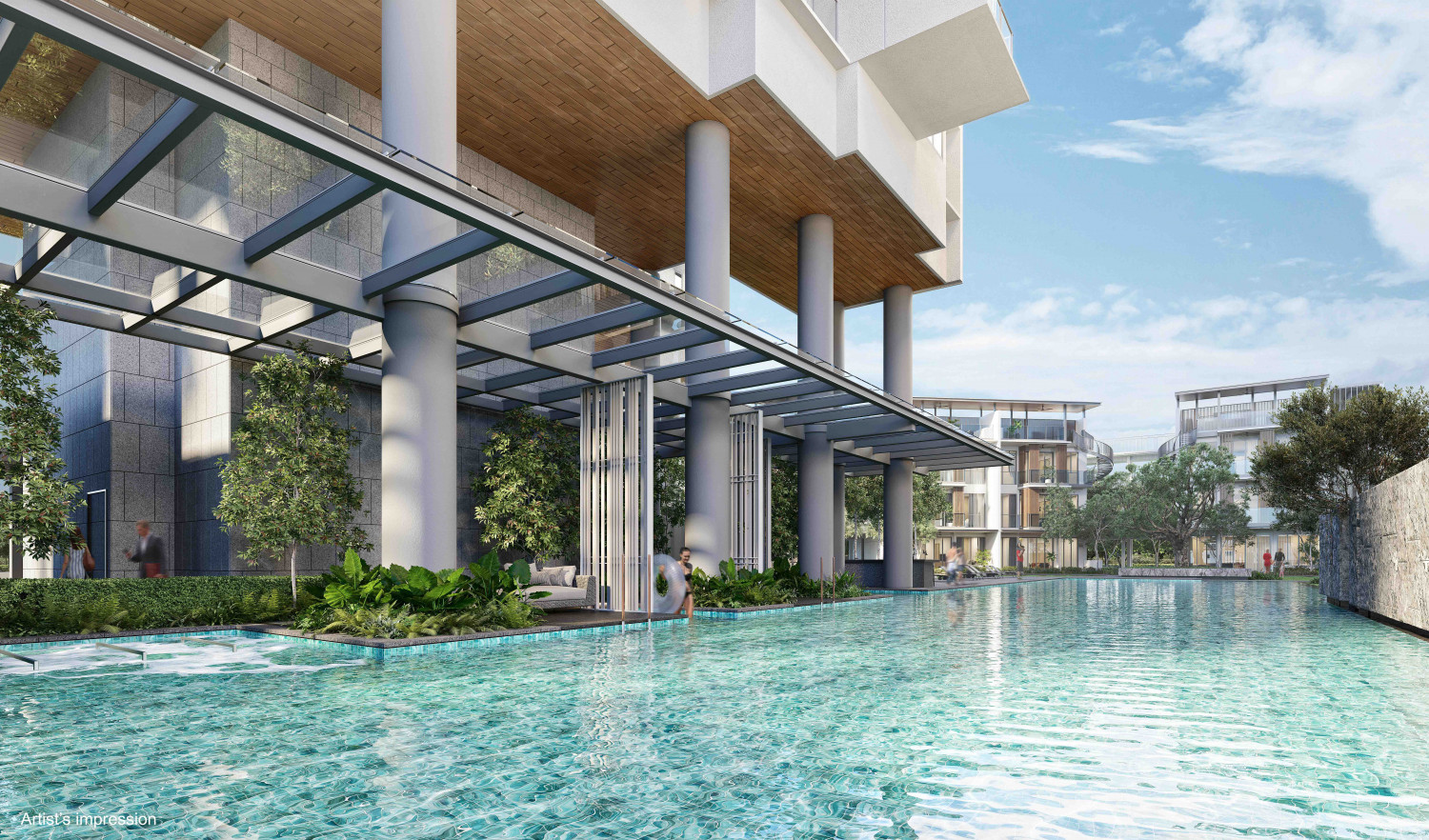One Holland Village Residences - New Launch Apartment 2021 13