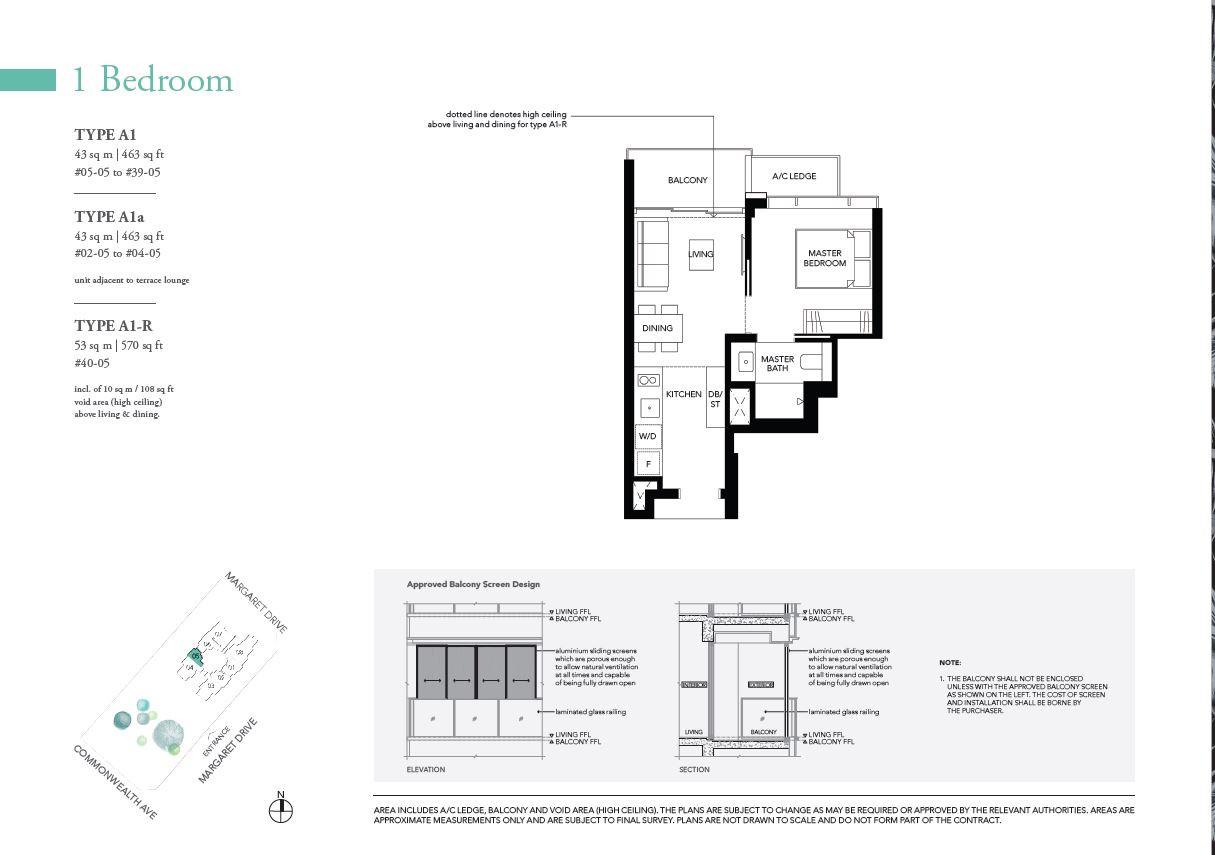 Margaret Ville - Floor Plan 16