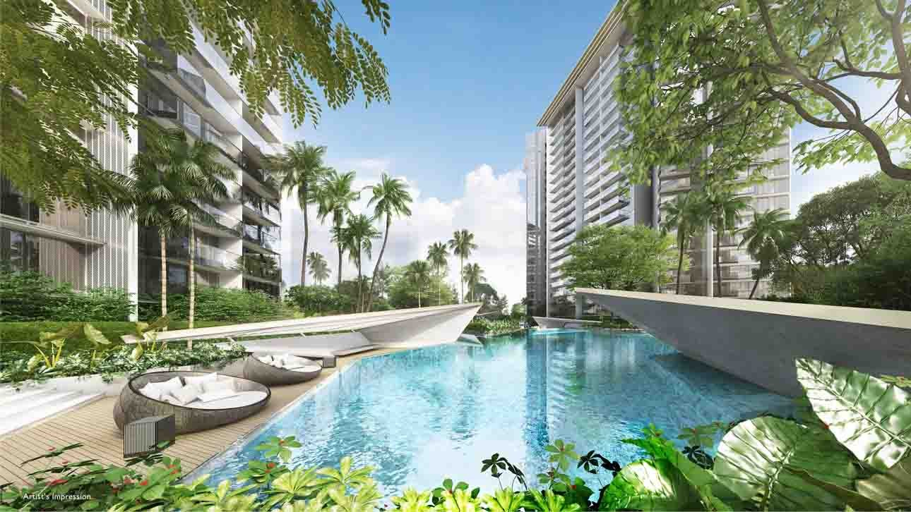 Amber Park - New Launch Condominium 2021 4