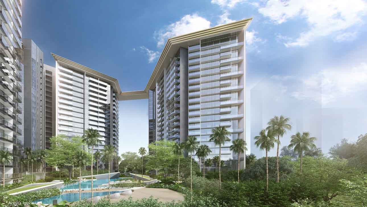 Amber Park - New Launch Condominium 2021 2