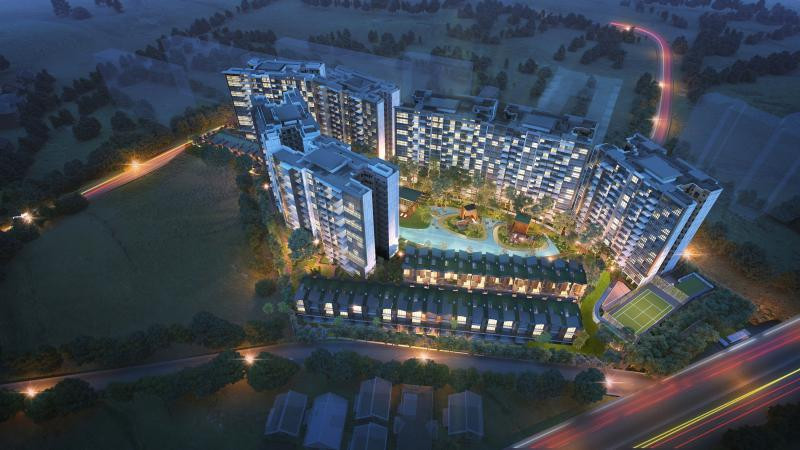 Affinity At Serangoon - New Launch Apartment 2021 14