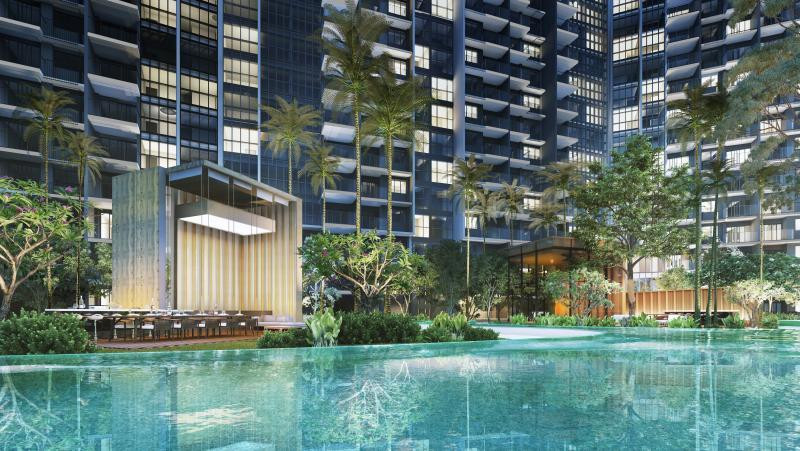 Affinity At Serangoon - New Launch Apartment 2021 9