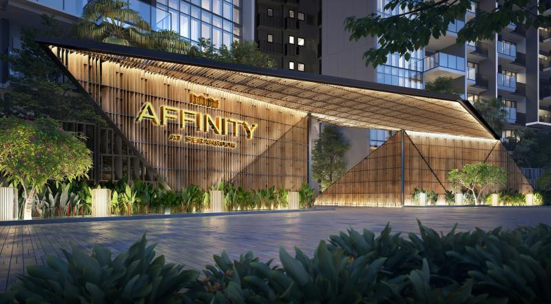 Affinity At Serangoon - New Launch Apartment 2021 7
