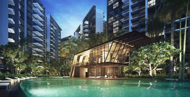 Affinity At Serangoon - New Launch Apartment 2021 8