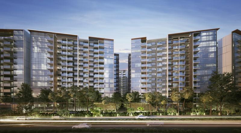 Affinity At Serangoon - New Launch Apartment 2021 13