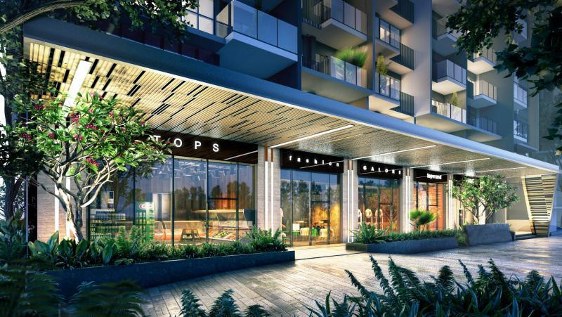 Affinity At Serangoon - New Launch Apartment 2021 12