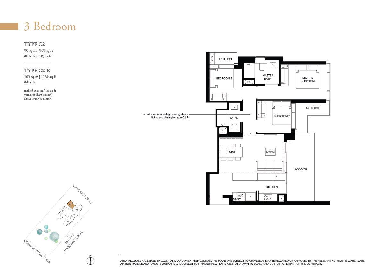 Margaret Ville - Floor Plan 22