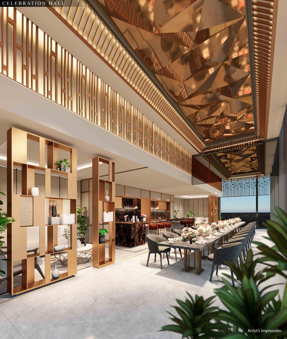 Parc Clematis - New Launch Apartment 2021 17