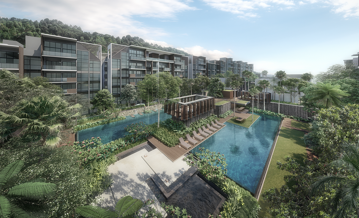 Kent Ridge Hill Residences - New Launch Condo 2021 6