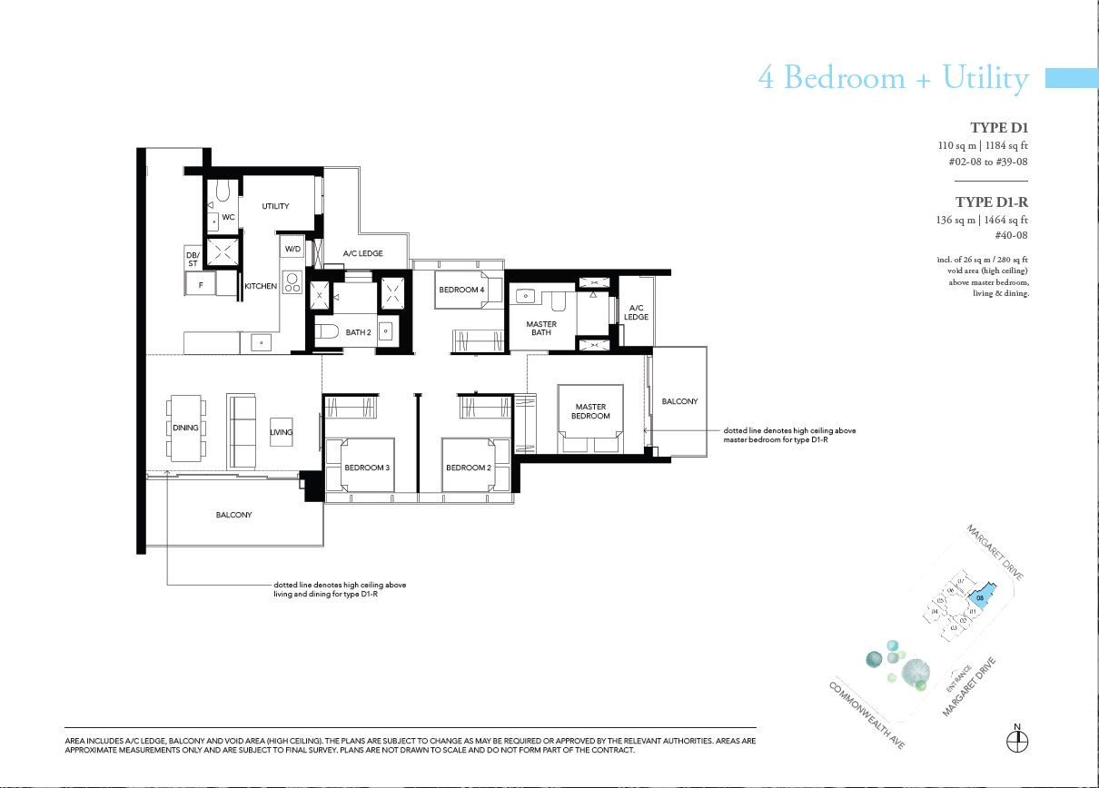 Margaret Ville - Floor Plan 23