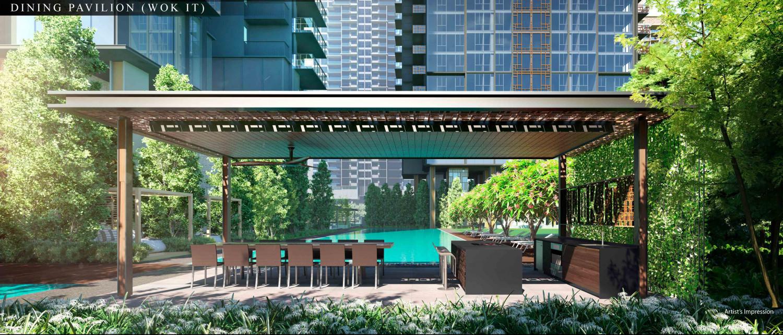 Parc Clematis - New Launch Apartment 2021 11