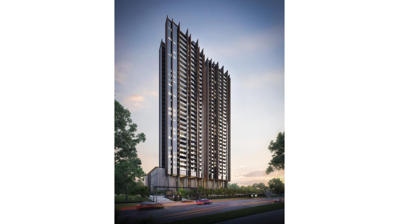 Pullman Residences Newton - New Launch Apartment 2021 1