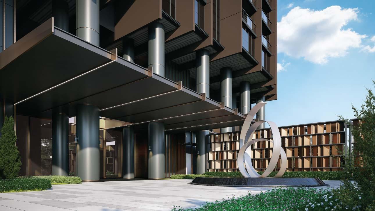 Pullman Residences Newton - New Launch Apartment 2021 2