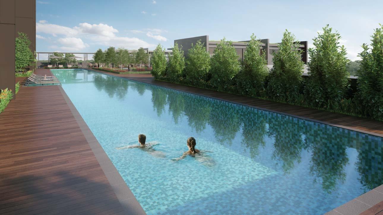 Pullman Residences Newton - New Launch Apartment 2021 4