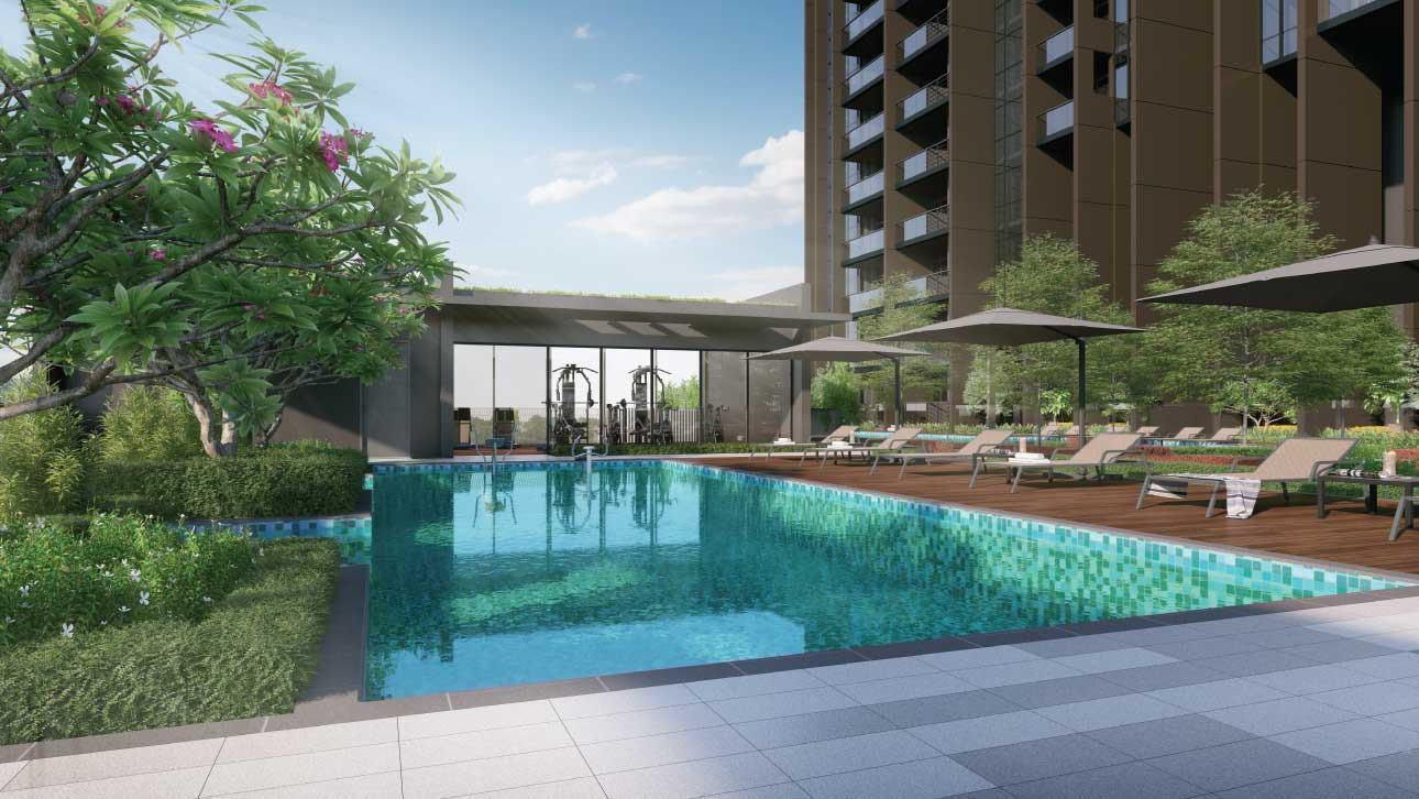 Pullman Residences Newton - New Launch Apartment 2021 5