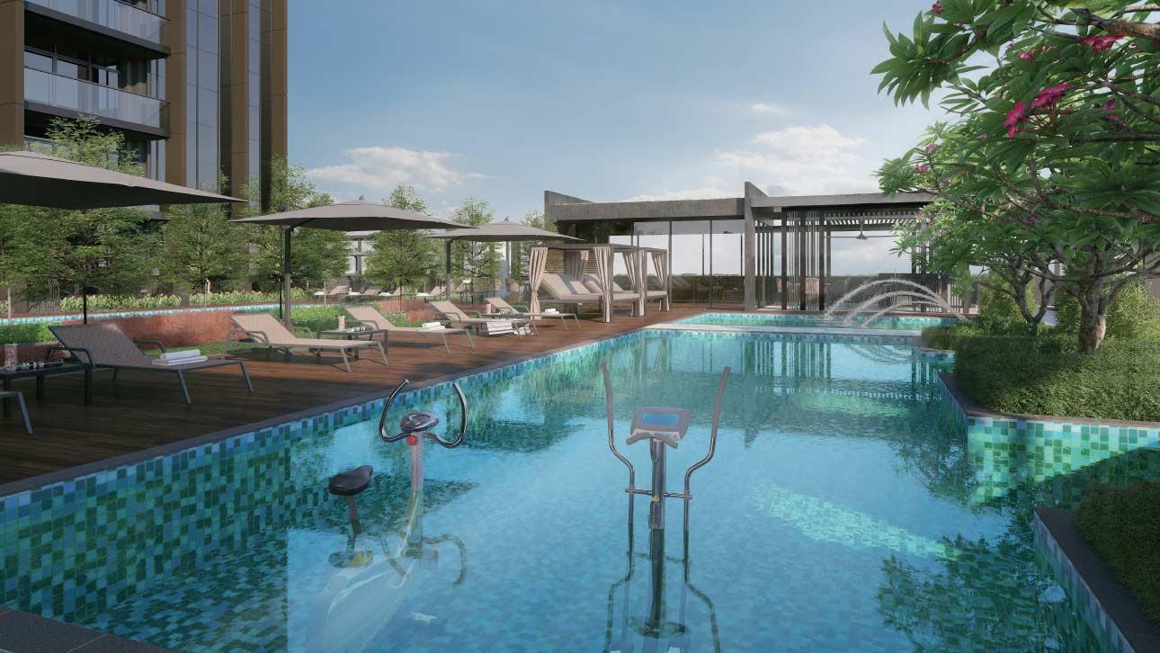 Pullman Residences Newton - New Launch Apartment 2021 6