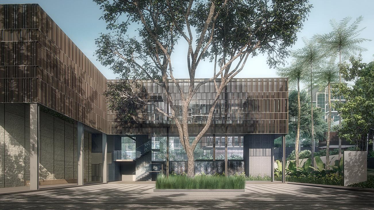 Kent Ridge Hill Residences - New Launch Condo 2021 5