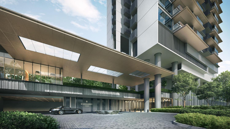 Margaret Ville - New Launch Apartment 2021 2