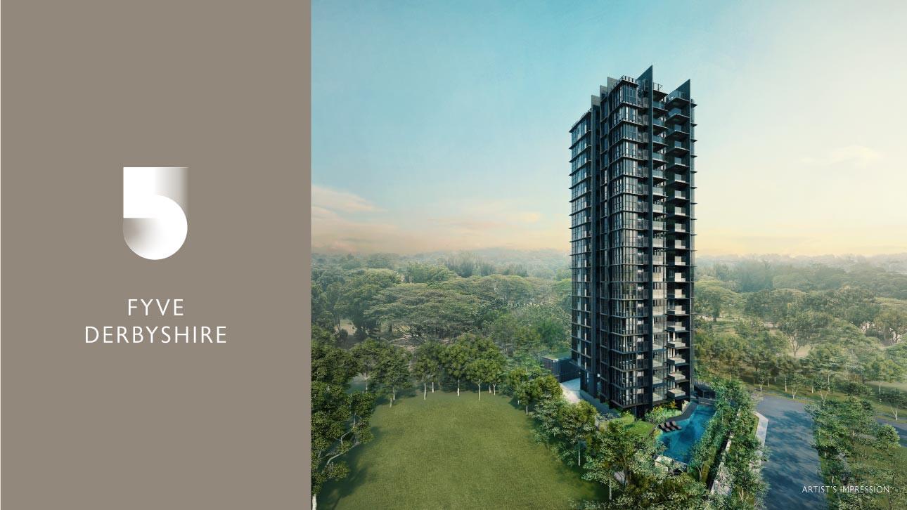 Fyve Derbyshire - New Launch Apartment 2021 6