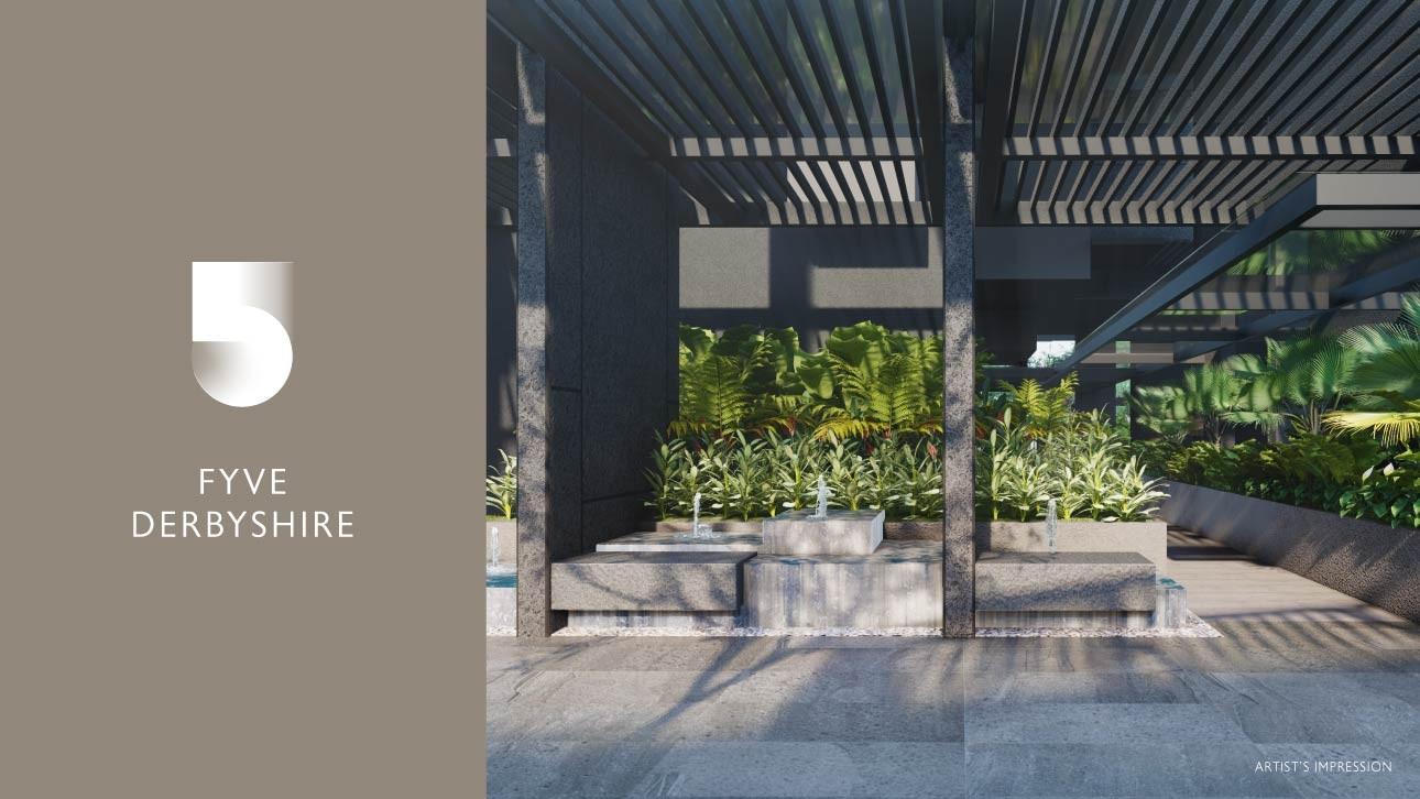 Fyve Derbyshire - New Launch Apartment 2021 1