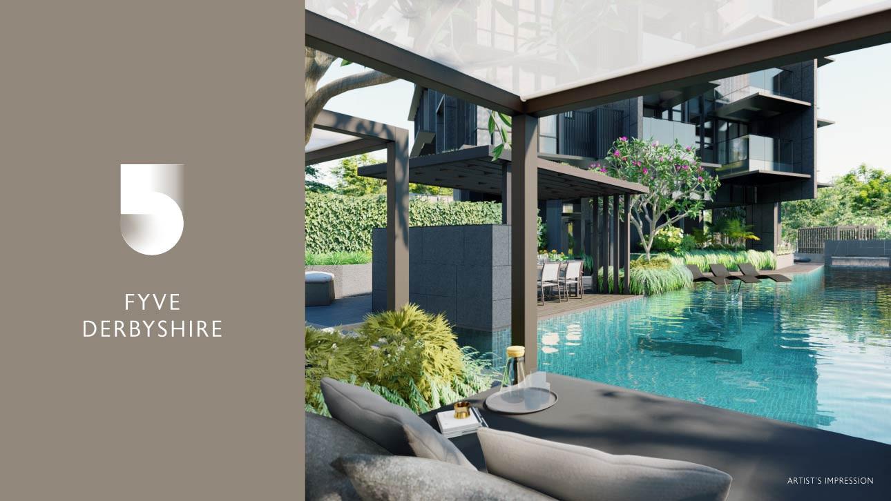 Fyve Derbyshire - New Launch Apartment 2021 4