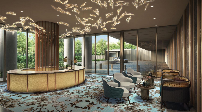 Margaret Ville - New Launch Apartment 2021 3