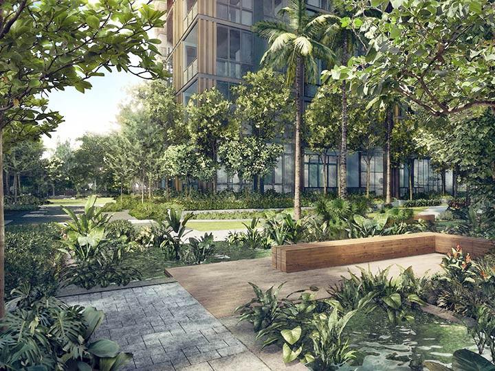 Martin Modern - New Launch Condominium 2021 9
