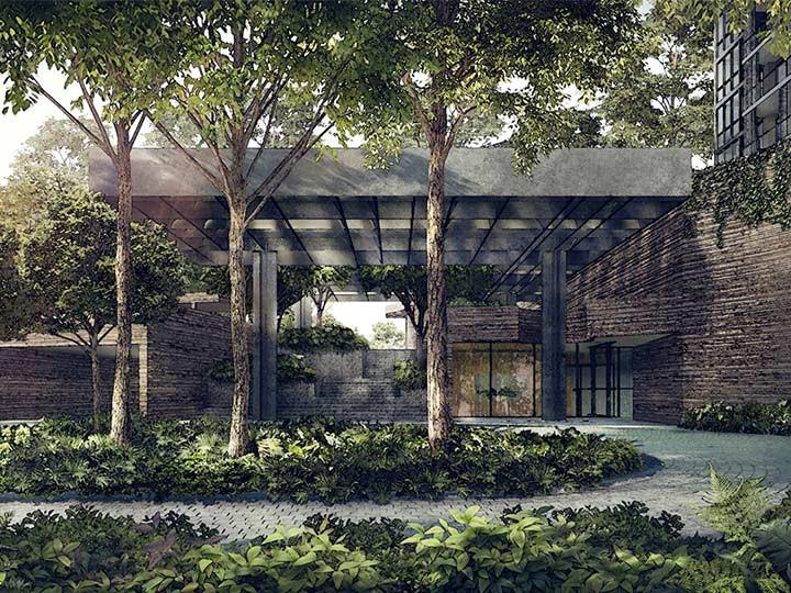Martin Modern - New Launch Condominium 2021 10