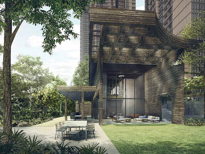 Martin Modern - New Launch Condominium 2021 11