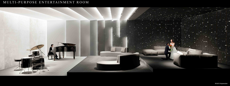 Parc Clematis - New Launch Apartment 2021 15