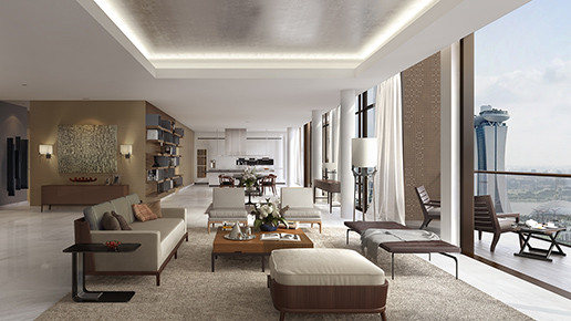 Marina One Residences - New Launch Apartment 2021 16