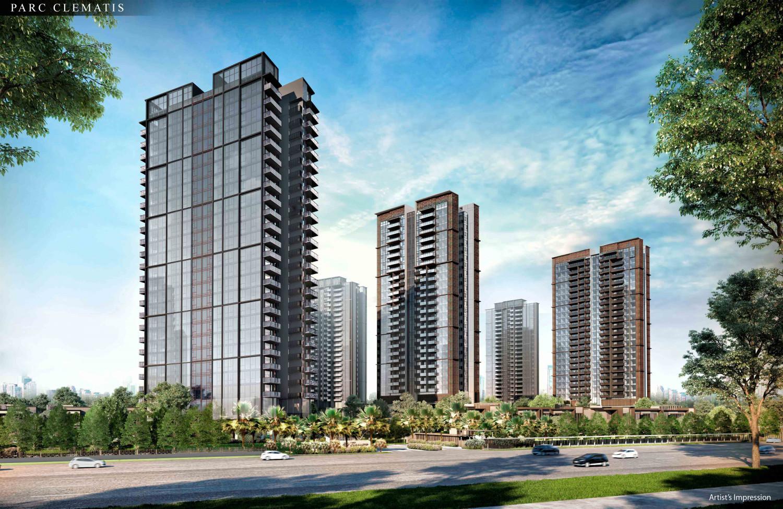 Parc Clematis - New Launch Apartment 2021 9