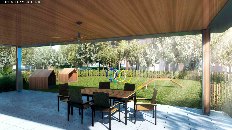 Parc Clematis - New Launch Apartment 2021 13