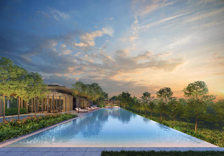 Margaret Ville - New Launch Apartment 2021 15