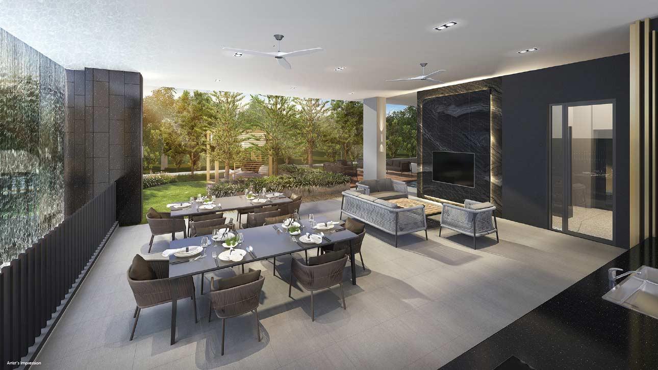 Rv Altitude  - New Launch Apartment 2021 5