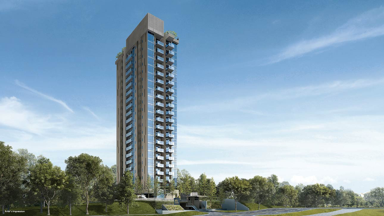 Rv Altitude  - New Launch Apartment 2021 1
