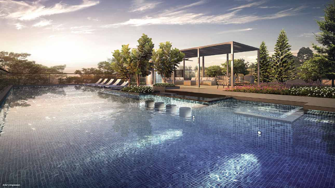 Rv Altitude  - New Launch Apartment 2021 6