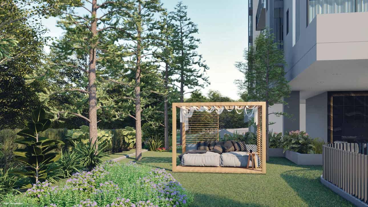 Rv Altitude  - New Launch Apartment 2021 4