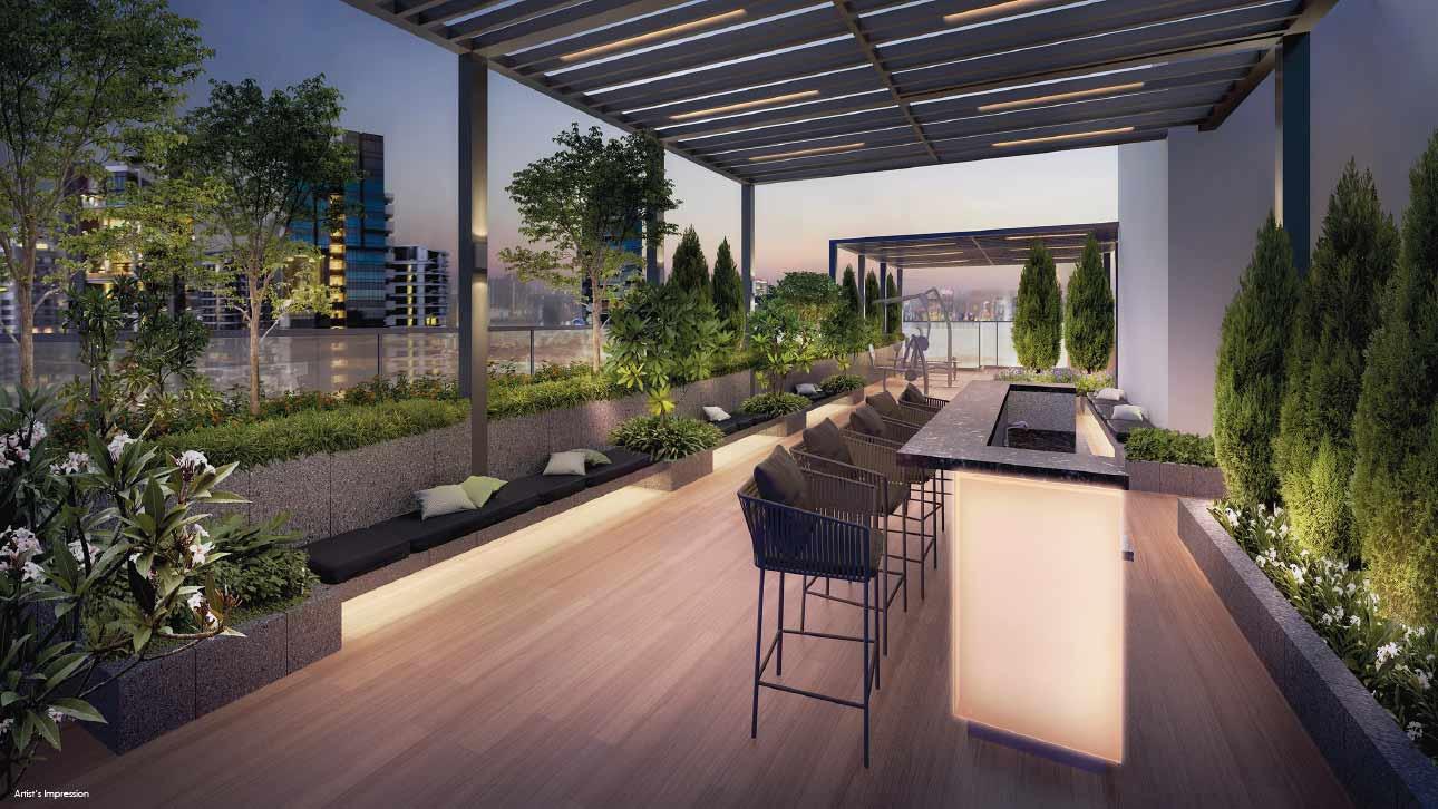 Rv Altitude  - New Launch Apartment 2021 7