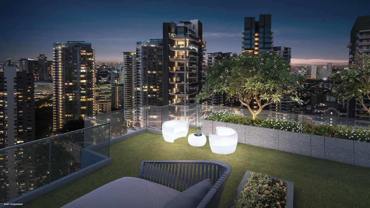 Rv Altitude  - New Launch Apartment 2021 8