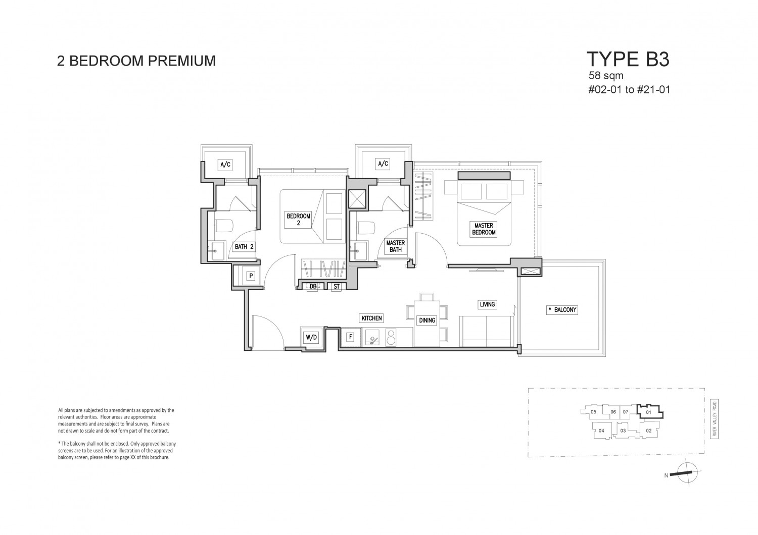 Rv Altitude  - Floor Plan 12